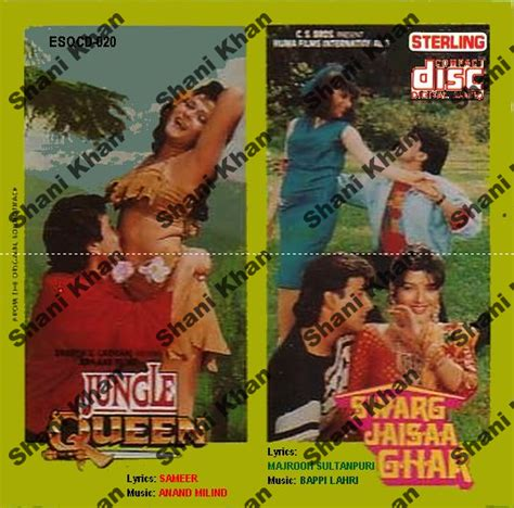 hindi film jungle queen bollywood music a to z cds visit to download http