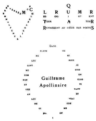 un bateau mouche meaning cœur couronne et miroir de guillaume apollinaire arts et