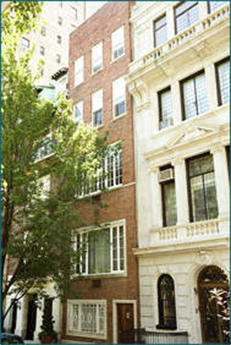ripa ditched soho for 27m east side townhouse