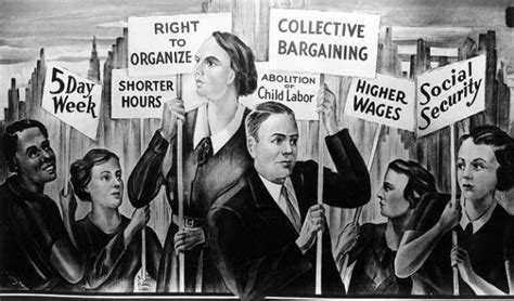worker rights extend to facebook labor board says photos anti gop anti gop pinterest