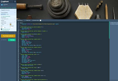 game design document editor upfront is a game changer for wordpress webdesigner depot