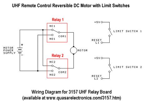 a remote for winch with limit switch wiring diagram a