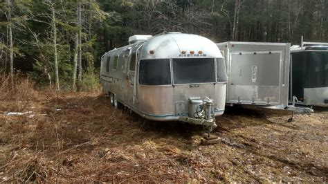 airstream awning for sale vintage 1978 airstream sovereign cer trailer for sale