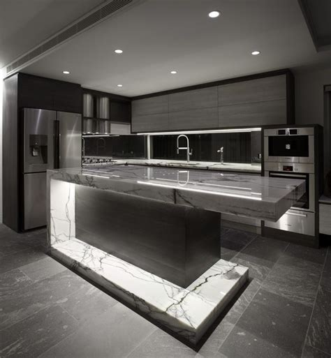 modern interior design kitchen 29 best modern kitchens images on contemporary