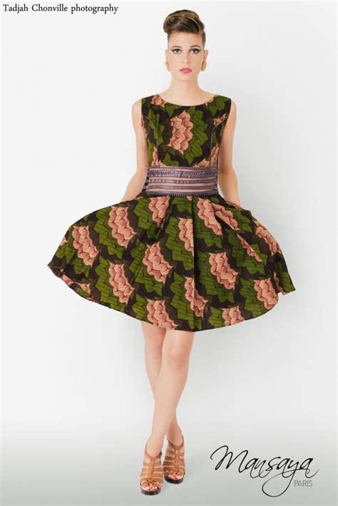 mode africaine un joli model de pagne wax leuk sngal pour un joli cort 232 ge color 233 la robe en wax my cultural
