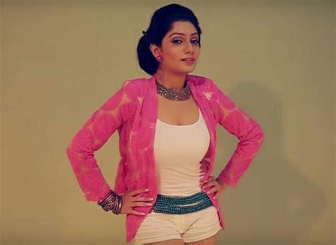 arya indian actress actress arya badai bungalow hot photoshoot actors and