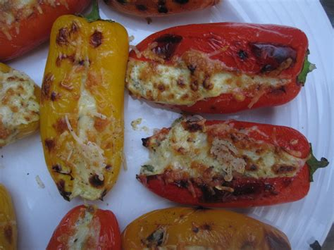 What Would You Make Yumsugar To Die For 3 by Feta Stuffed Pepper Recipe Popsugar Food