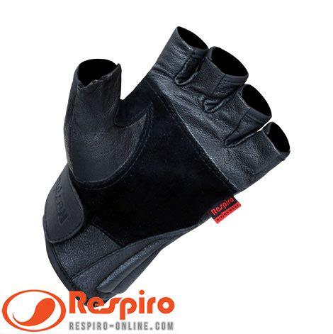 Sarung Tangan Motor Half Kulit Asli Ready Stok sarung tangan motor respiro hdx sp grs leather respiro