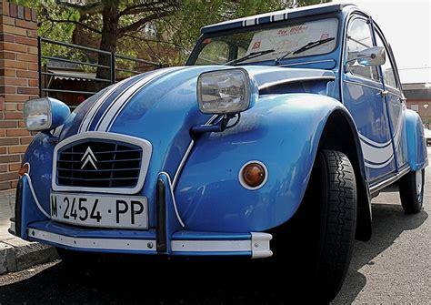 Ente Auto Franz Sisch by 52 Besten 2 Cv Bilder Auf Autos Enten Und