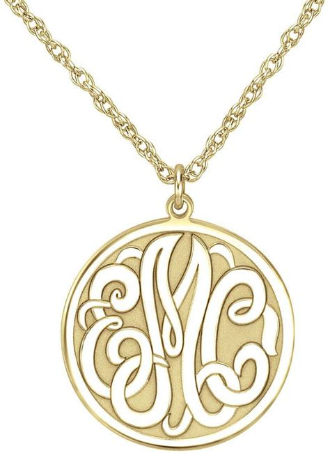 jcpenney jewelry personalized 14k gold silver