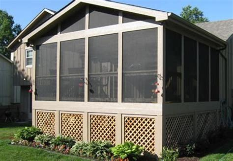 4 types of mobile home skirting mobile homes ideas