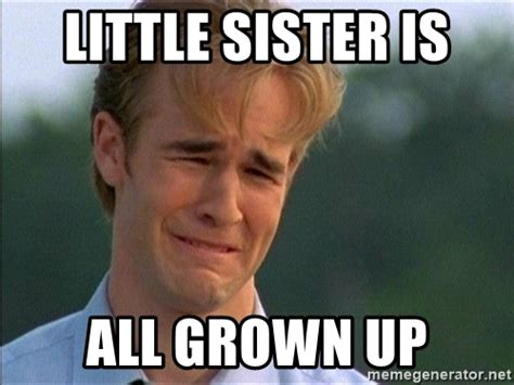 little sister meme 28 images little sister by