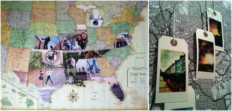 decorar con fotos de viajes di s 237 a los recuerdos de viaje un pedacito de tus