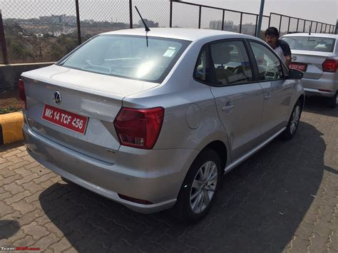 volkswagen car ameo volkswagen ameo auto expo 2016 edit starts at rs 5 14