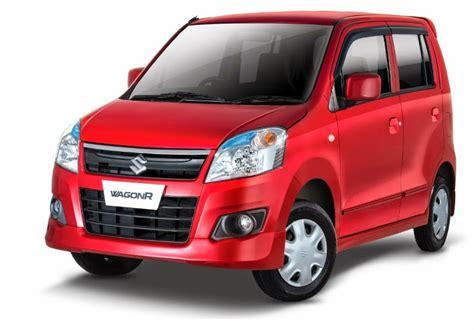 Suzuki K Series Suzuki Wagonr 1000cc With K Series Engine Introduced In
