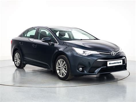 toyota avenzis nearly new 67 toyota avensis 1 8 business edition 4dr