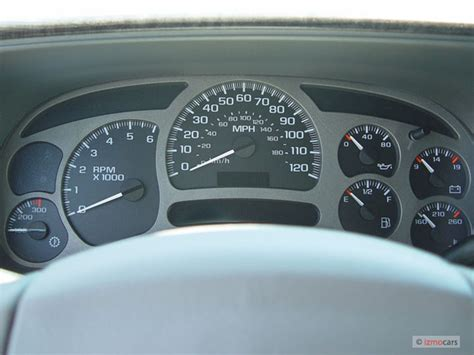 2003 gmc yukon cluster how to test 03 06 cluster out of vehicle chevy