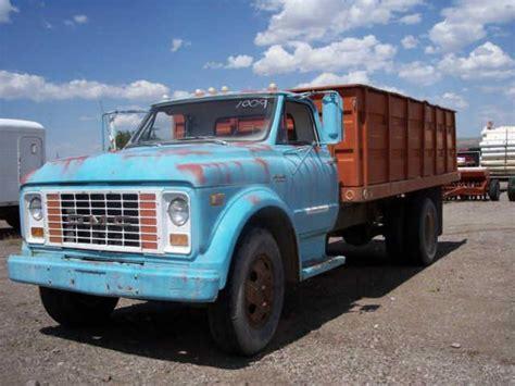 gmc dump truck parts 1970 gmc 5500 dump truck