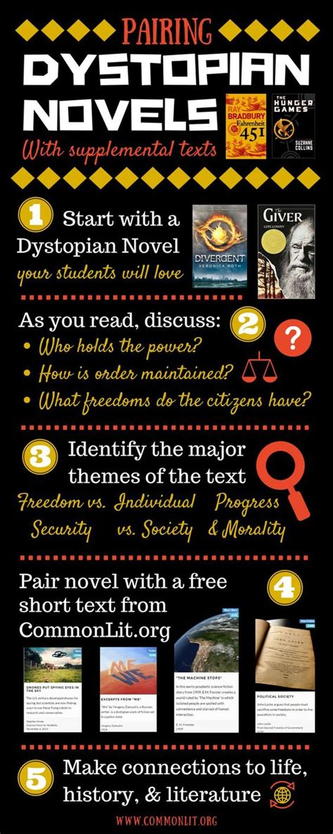 themes in dystopian literature kid the o jays and texts on pinterest