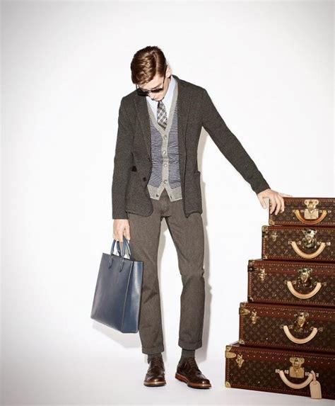 Ikea Sheepskin by 6 Moda Louis Vuitton Clothing Fall And Winter 2013 For Men