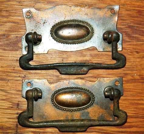 drawer pulls arts and craftsman robinson s antique hardware mission arts crafts style