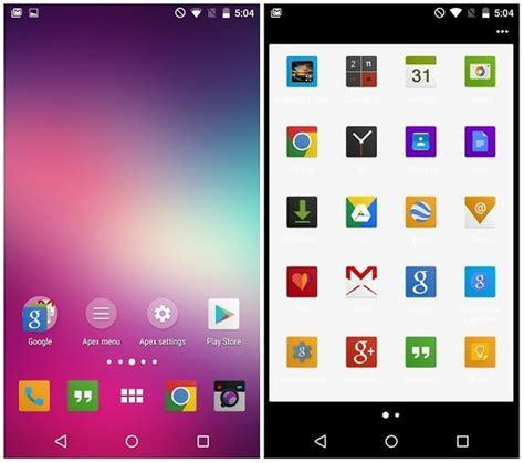 best nexus 5 app how to customize your nexus 5 to make it look cool