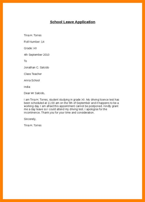 application letter as a class application letter as a class 28 images ix application