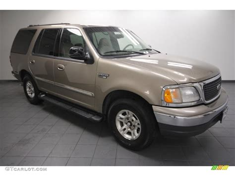 2001 arizona beige metallic ford expedition xlt 60973545 gtcarlot car color galleries