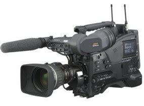 Kamera Sony Xdcam kamery kamery cyfrowe kamery opisy i opinie
