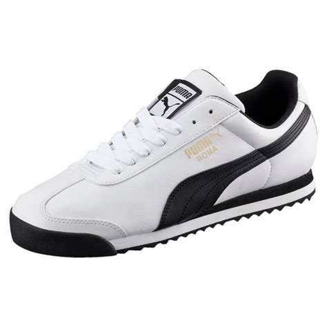 basic sneakers best design white roma basic sneakers trainers