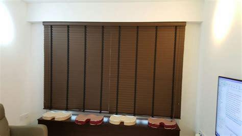 Blinds For Bedroom Singapore Punggol Matilda Portico Timber Blinds Roller Blinds