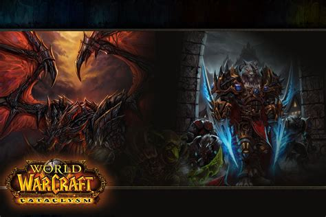 wallpaper engine world of warcraft world of warcraft cataclysm review and download