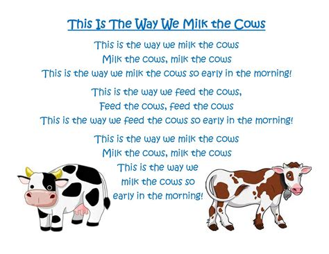 farm theme songs kindergarten storytime theme udderly good books wee bee reads