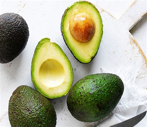 ways to use fresh avocado myfoodbook food stories