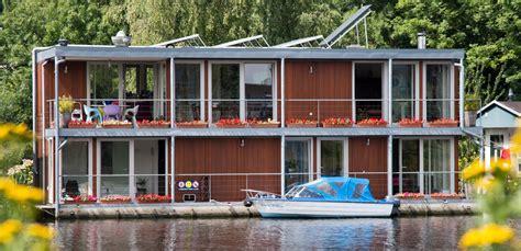 huur een woonboot in amsterdam rederij de nederlanden - Huur Een Woonboot