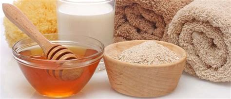Sale Oatmeal Honey Smoothing Scrub Jafra 30gr scrub you can make a simple exfoliating scrub for your or by using a
