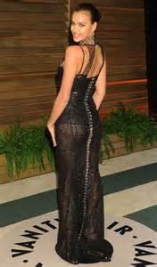 Vanity Fair Irina Shayk Irina Shayk Oscar 2014 Vanity Fair 05 Gotceleb