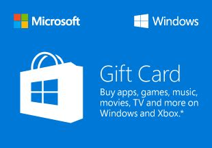 Buy Windows Store Gift Card - bing rewards redemption center