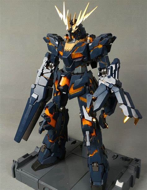 Pg Armor Unit For Unicorn Gundam Bandai aliexpress buy daban expansion unit armed armor vn bs for bandai 1 60 pg rx 0 unicorn