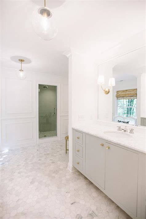 grey cabinets gold hardware gray vanity cabinets with gold hardware transitional