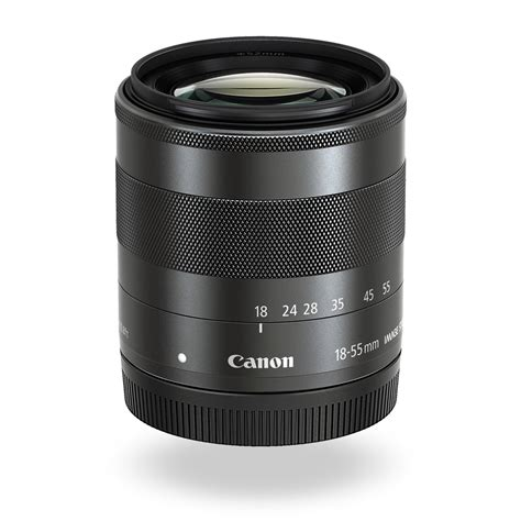 Tutup Lensa Canon 18 55mm ef m 18 55mm f 3 5 5 6 is stm lens canon new zealand