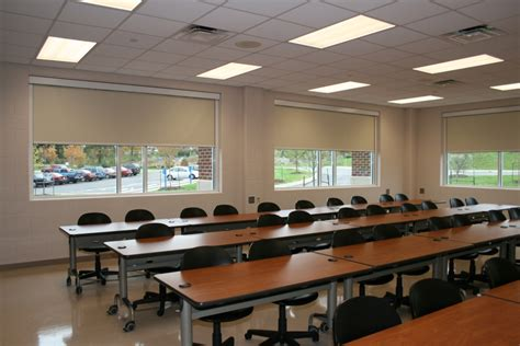 Of Kentucky Mba Application Deadlines by Tour Of The Business Technology Center School