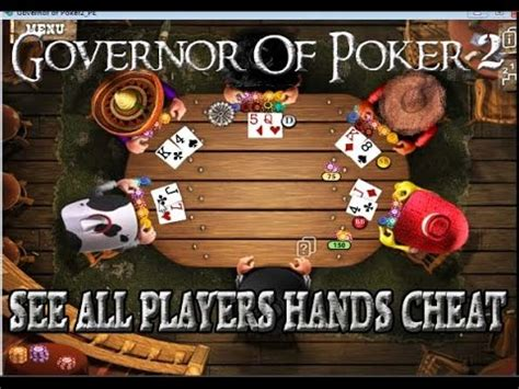 governor of poker full version free hacked governor of poker 2 pc cheats claricsong