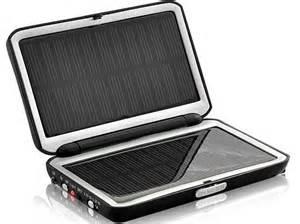 solar powered cing light solar powered generator portable