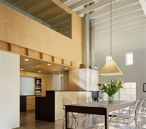 modern barn house  connecticut barn houses