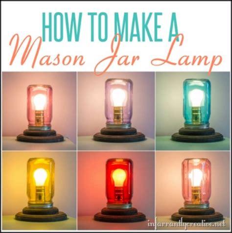 jar lights for kitchen 32 diy jar lighting ideas diy