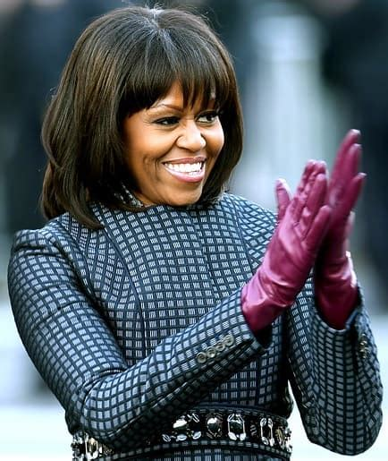 midlife hairstyles michelle obama on bangs my midlife crisis the