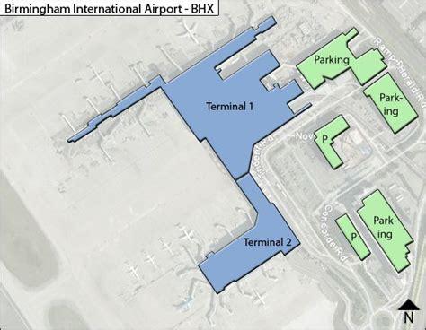 Wh Floor Plan by Birmingham Uk Bhx Airport Terminal Map