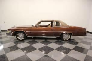 Cadillac Coupe 1978 1978 Cadillac Coupe Streetside Classics The