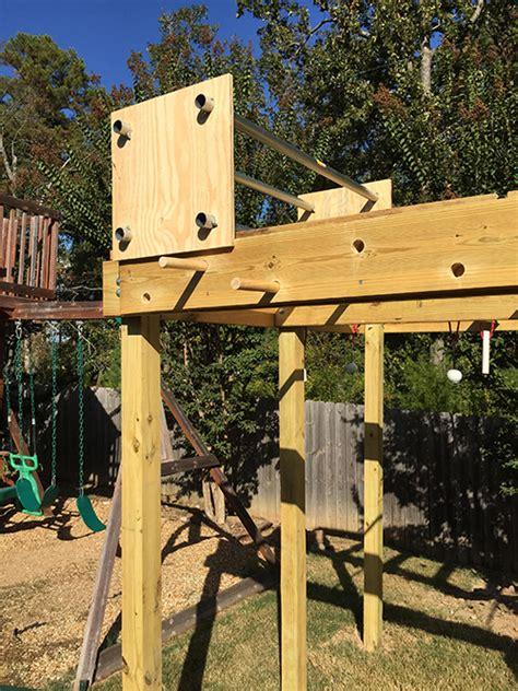 backyard warrior plans pictures ninjawarriorblueprints combackyard blueprints